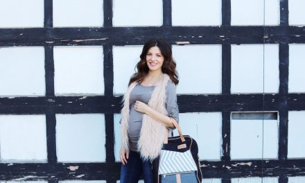 27 Weeks with Shop Pink Blush
